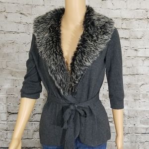 The limited cardigan size small